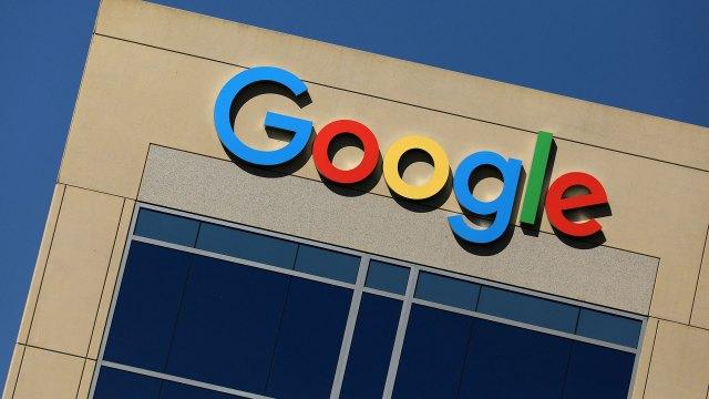 Google cumplió 20 años