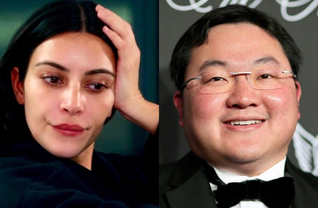 Las celebridades eran la debilidad del financista malayo Jho Low, algo que demostraba por medio de costosos obsequios
