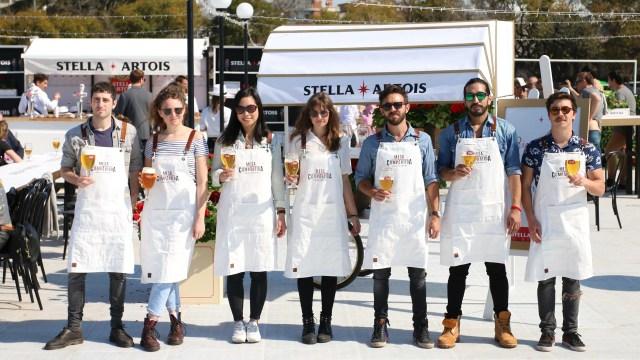 La nueva generación de chefs argentinos será protagonista de la propuesta de Stella Artois.