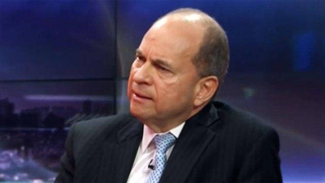 Henry Fernandez, CEO de MSCI