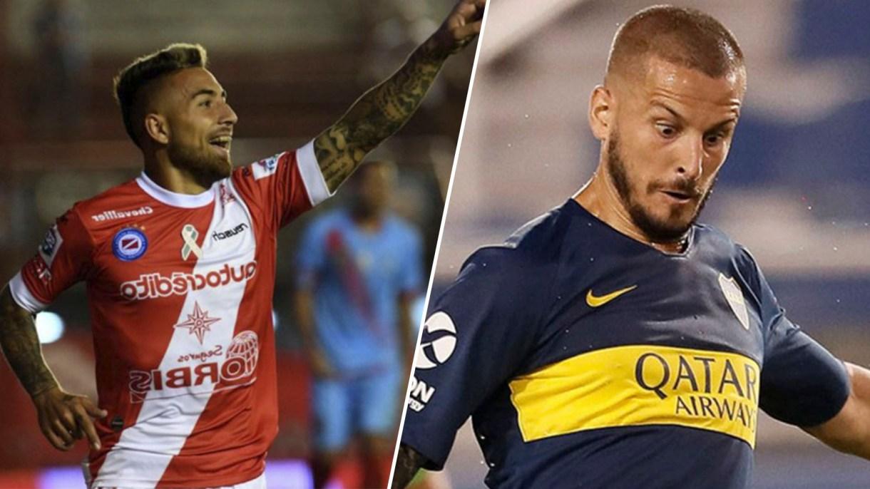 Argentinos Juniors recibe a Boca en el primer partido de la serie de semifinales