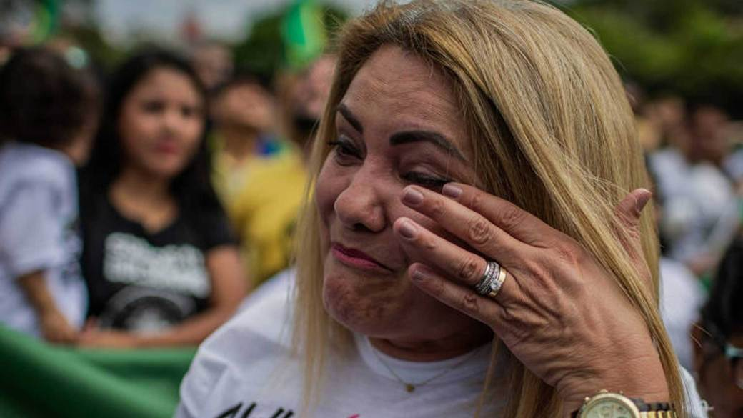 Ana Cristina Valle (Folhapress)