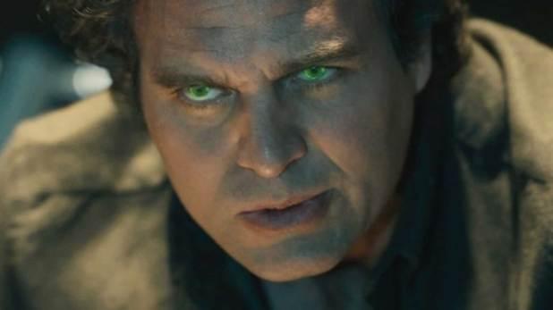 Mark Ruffalo, Hulk