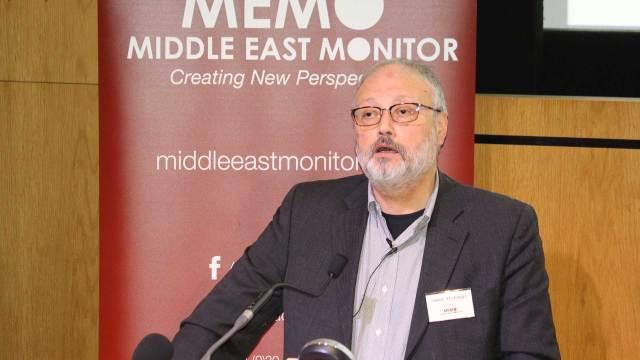 Jamal Khashoggi (Reuters)