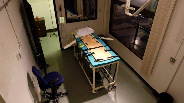 La pena capital está en retroceso en Estados Unidos, donde solo 39 acusados fueron sentenciados a muerte en 2017, contra 295 en 1998 o 114 en 2010