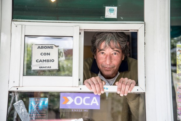 """""""Pensé en cerrar"""", dijo el kiosquero luego de que le robaran por segunda vez"""