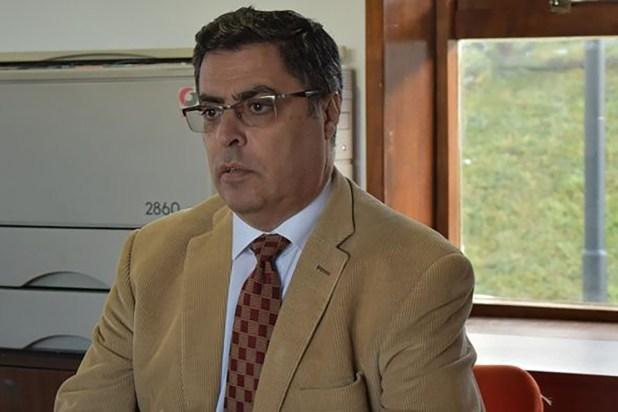 El juez Raúl Sahade, a cargo del Juzgado de Instrucción Nº2, a cargo de la denuncia contra Melella.