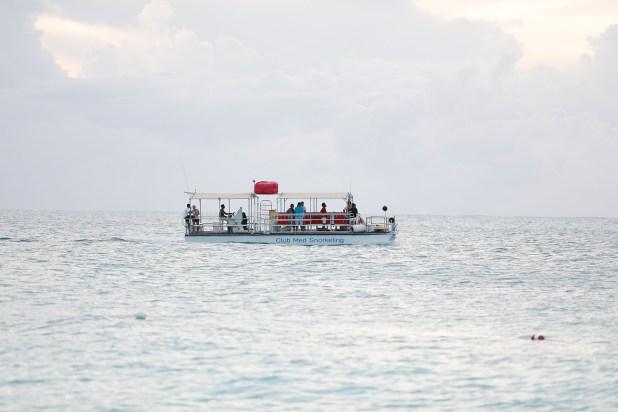 Los viajes de snorkeling y buceo son otros de los preferidos de la zona. (Chule Valerga)