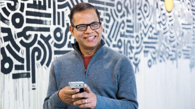 Amit Singhal negoció su salida por millones de Dolares, pero aún así se conoció el escándalo
