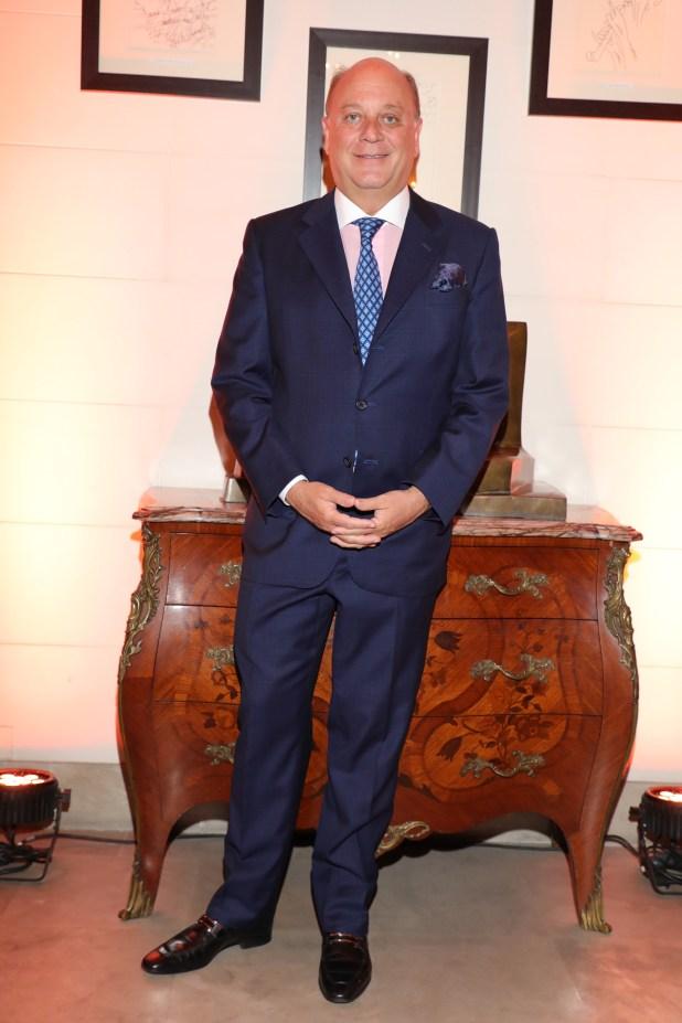 Martín Cabrales