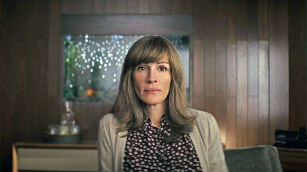 Julia Roberts en Homecoming