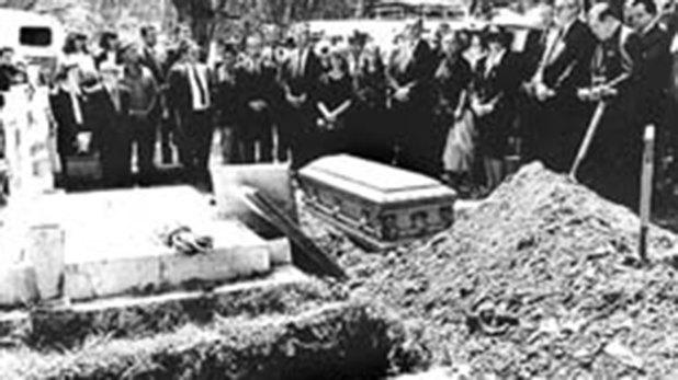 A Irma Lizette Ibarra Naveja la mataron en el turbulento año de 1997.