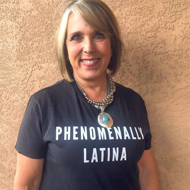 Michelle Lujan-Grisham puede ser la primera latina demócrata en una gobernación.