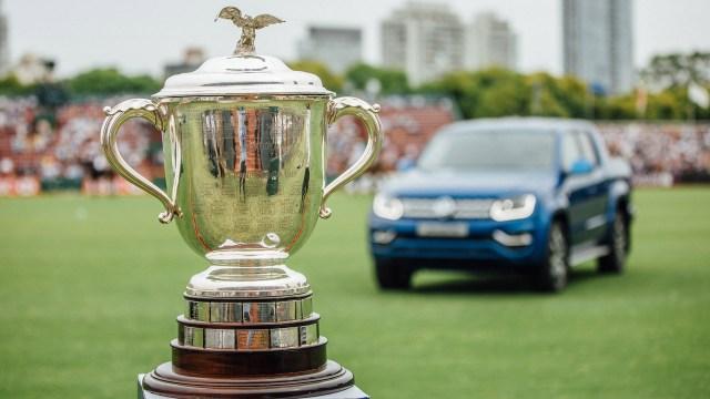 Comienza el 125º Abierto Argentino de Polo, donde Volkswagen Amarok será el vehículo oficial.