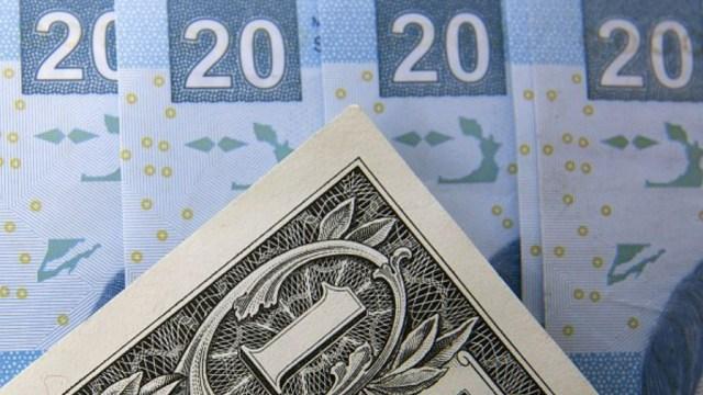 El peso siguió recuperándose frente al dólar (Especial)