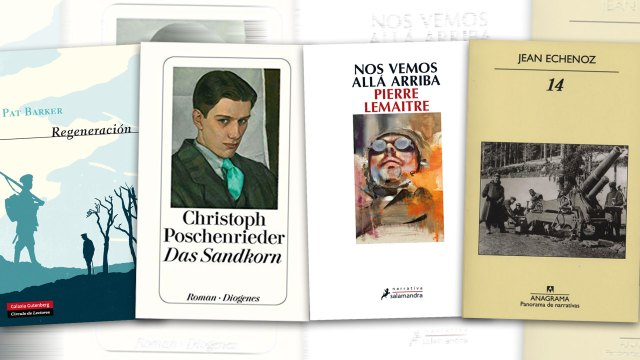 Los cuatro autores han ganado o sido finalistas en los premios literarios más importantes de sus respectivos países