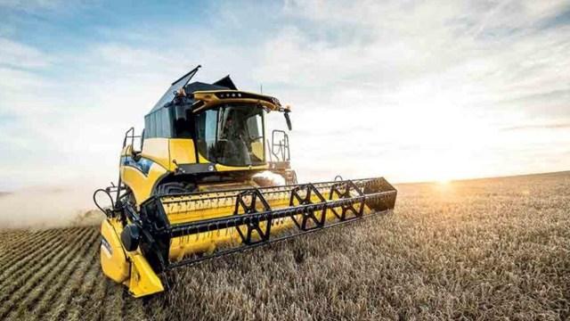 Se profundiza el mal momento de la maquinaria agrícola: sus ventas, siguen en caída