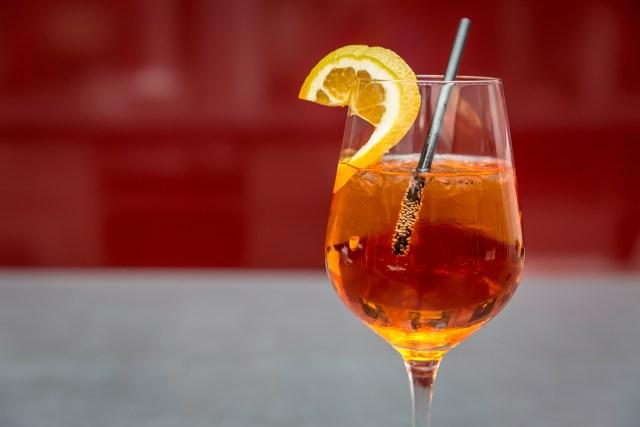 El Bellini es uno de los clásicos tragos Venecianos. Imperdible en el Harry's Bar y reversionado en el Belmond Hotel Cipriani