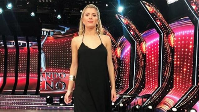 Laurita Fernández, la gran protagonista del show (Foto: Instagram)