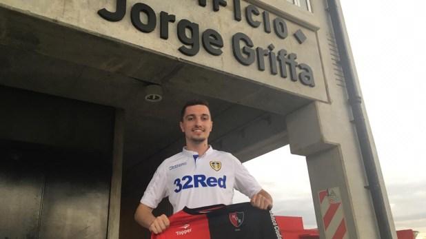"""Antes de Newell's-Defensa y Justicia, el club le abrió las puertas del Hotel Griffa, donado por el """"Loco"""""""