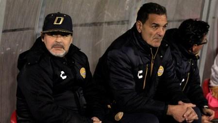 El argentino tendría en la mira a Carlos Tevez y Andrés D'Alessandro para reforzar al equipo (Foto: Reuters)