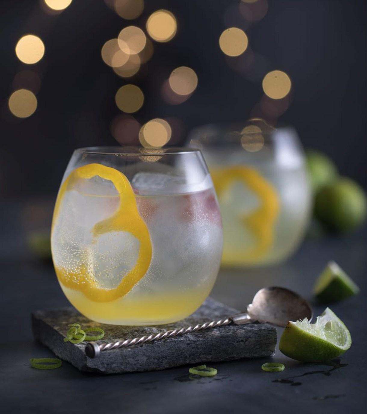 Para elaborar un gin tonic, el secreto es comprar un buen gin para que quede delicioso mezclado con los otros ingredientes