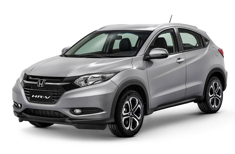 Honda HR-V, el año que viene debería actualizarse
