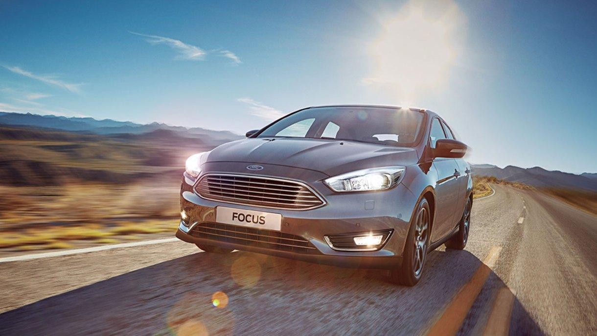 Ford Focus, el tercer modelo argentino más vendido se produce en Buenos Aires