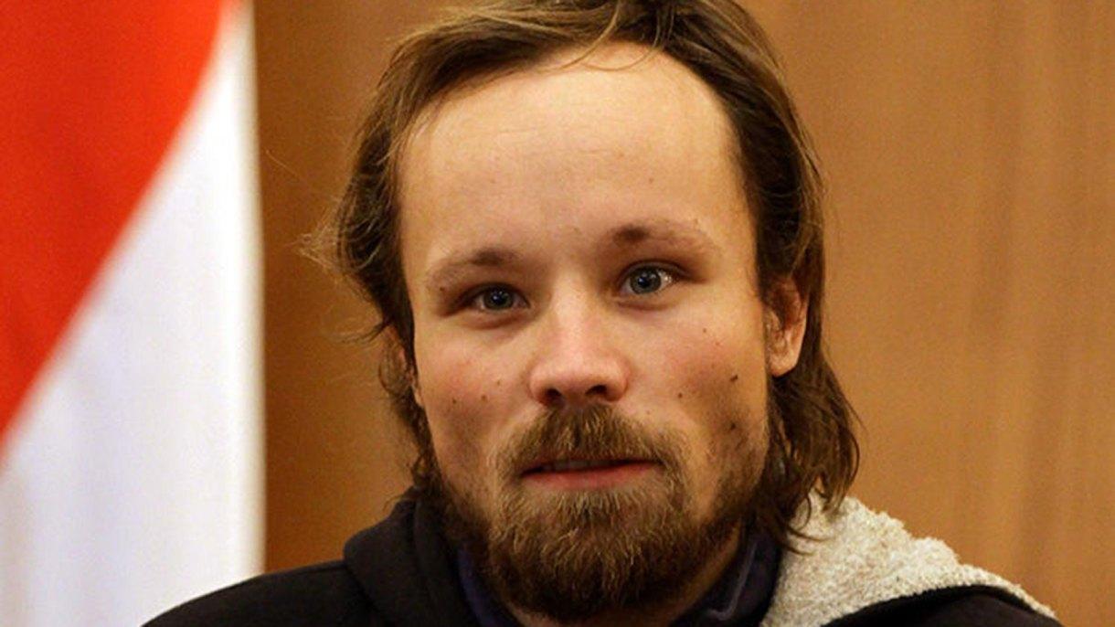 Billy Six (AFP)
