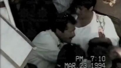 Video sin censura del asesinato que conmocionó a México en 1994