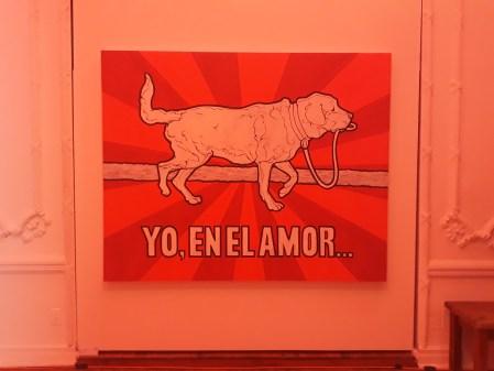 El museo es un Meme, tal cual (Crédito: Infobae)