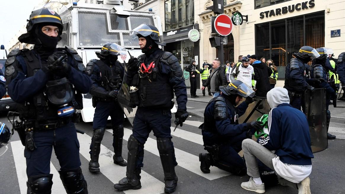 REUTERS/Piroschka van de Wouw