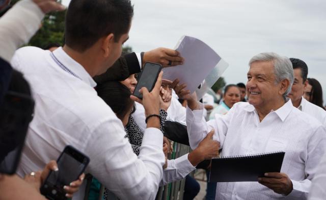 Foto: Cortesía Presidencia