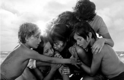 """""""Roma"""", de Alfonso Cuarón, podría ser nominada al Oscar"""