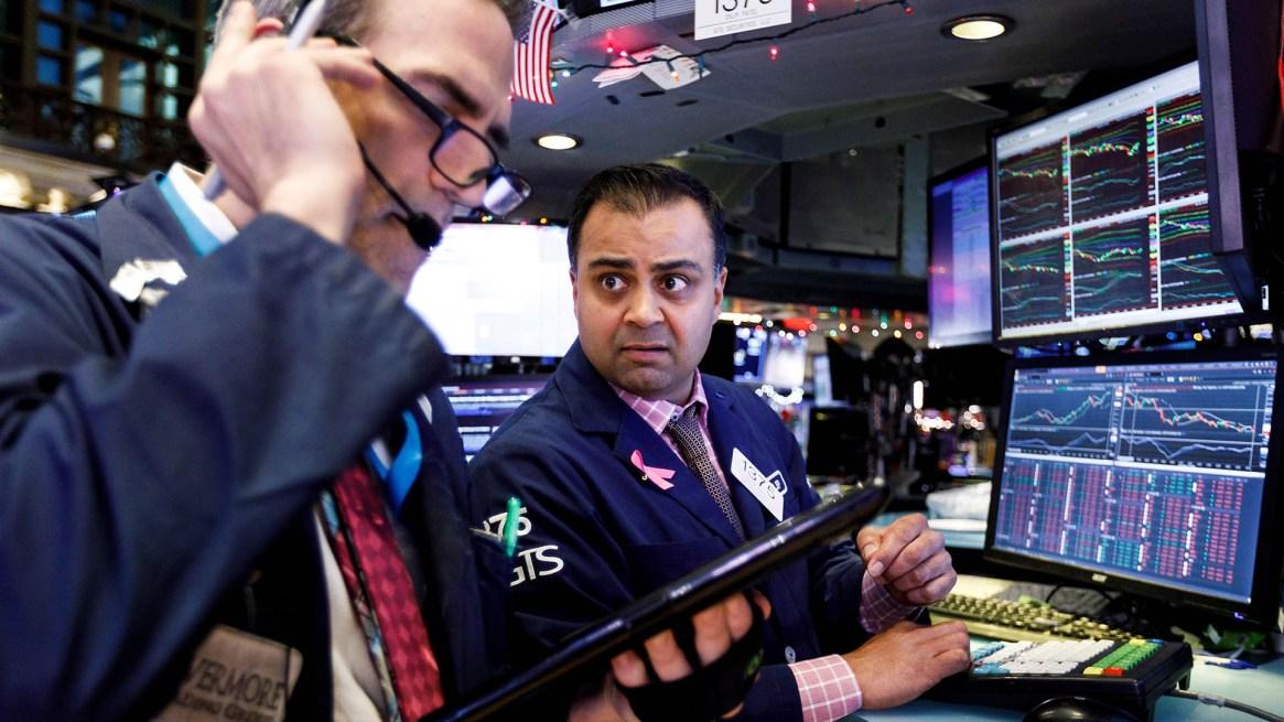 Los bonos del Tesoro de EEUU tienen una rentabilidad de 2,54 por ciento a 10 años(EFE)