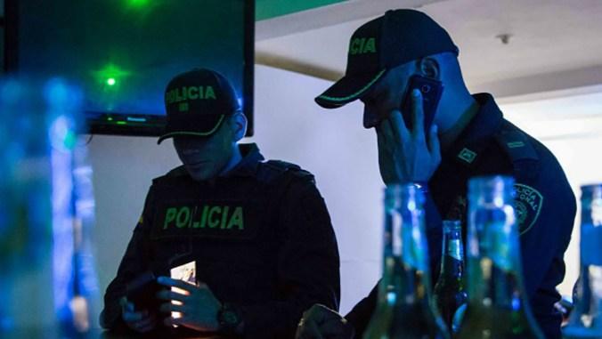 Policía Nacional también advierte de ladrones que se hacen pasar por uniformados para robar. (Foto de referencia)