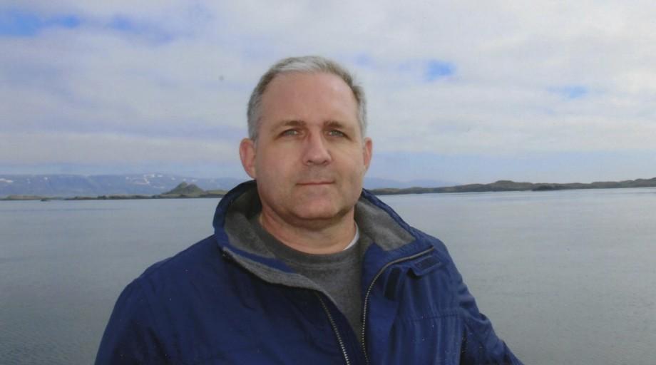 Paul Whelan, un ex marine estadounidense detenido por presunto espionaje en Rusia (Cortesía de la familia Whelan vía AP)