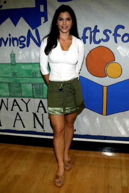 Lauren Sanchez, la nueva novia de Bezos