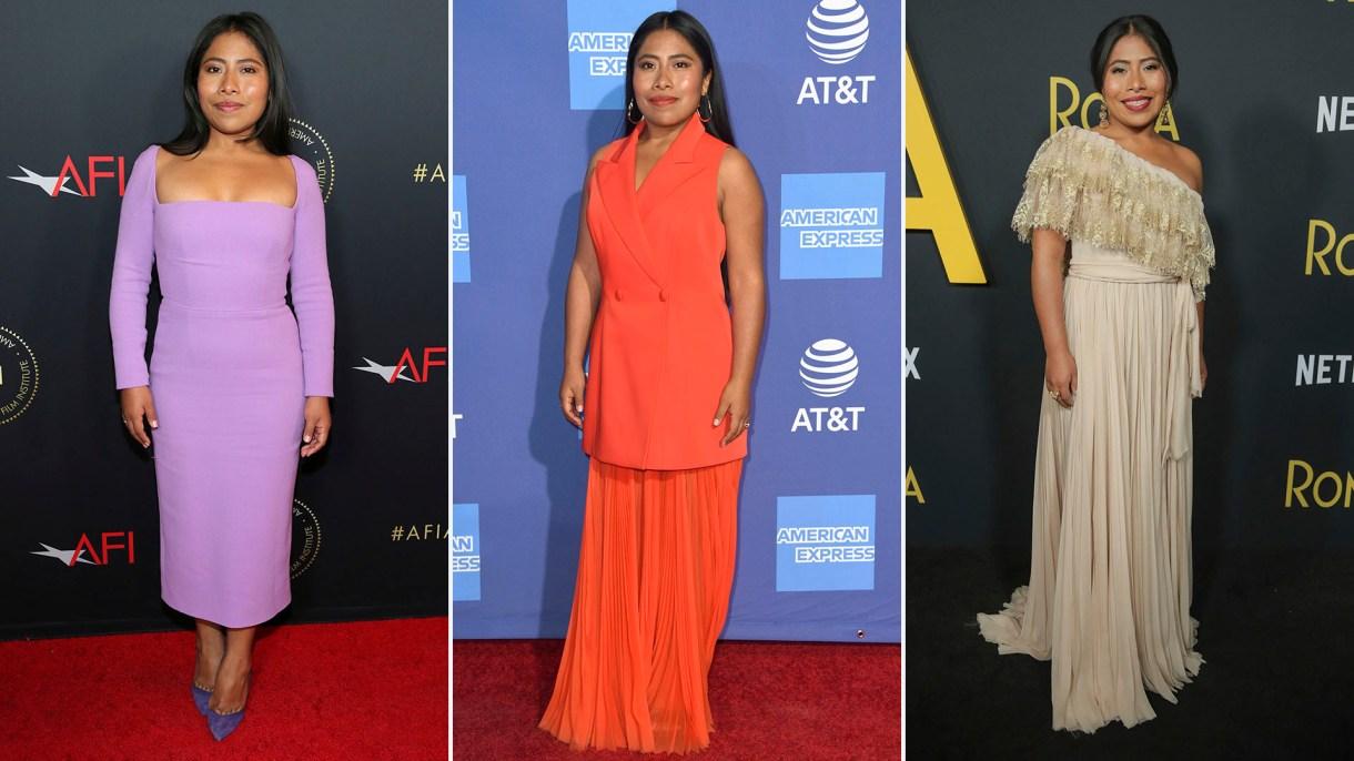 Hollywood la ha vestido bajo sus estándares (Foto: Especial)