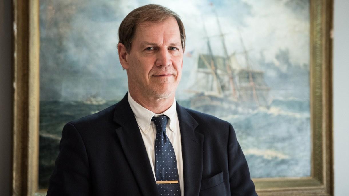 Robert Urban, nuevo presidente del Club Americano