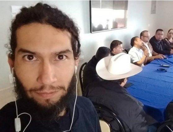 Rafael Murúa Manríquez, el primer periodista mexicano asesinado en 2019