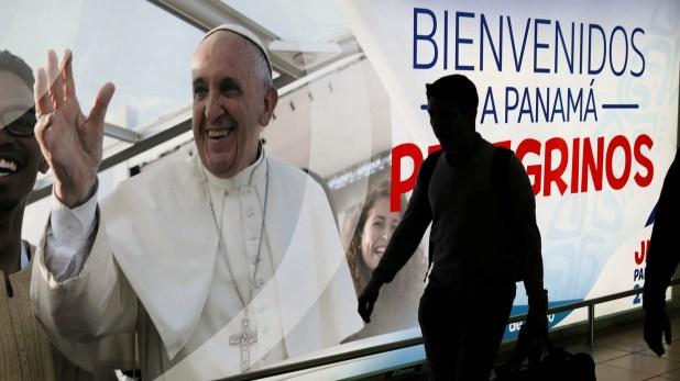 Será la tercera Jornada Mundial de la Juventud en la que participará el papa Francisco (Reuters)