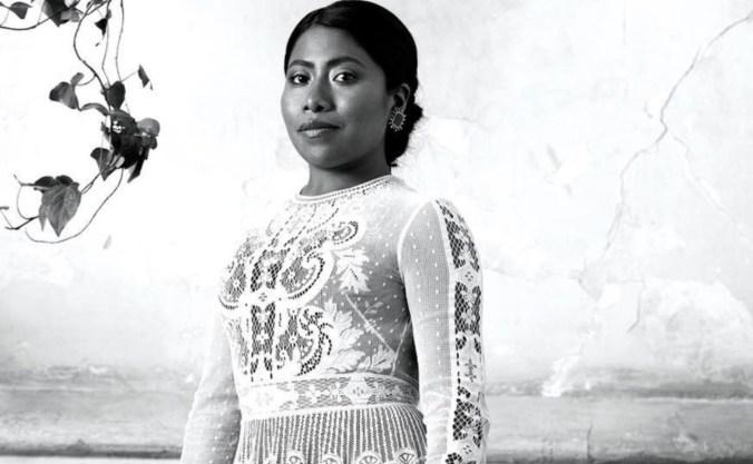 La prima política de Yalitza dijo que ella es una persona sencilla (Foto: Archivo)