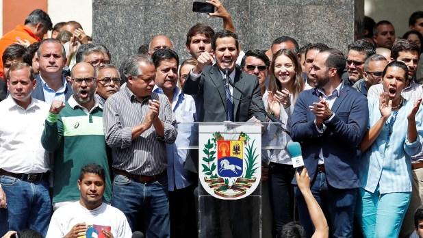 Juan Guaidó (Reuters/Carlos Garcia Rawlins)