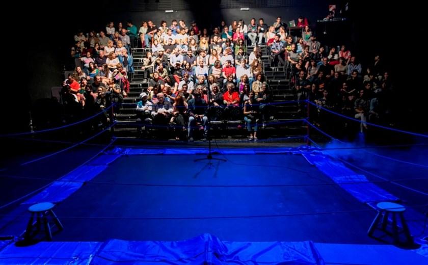 Torneo de dramaturgia transatlantico