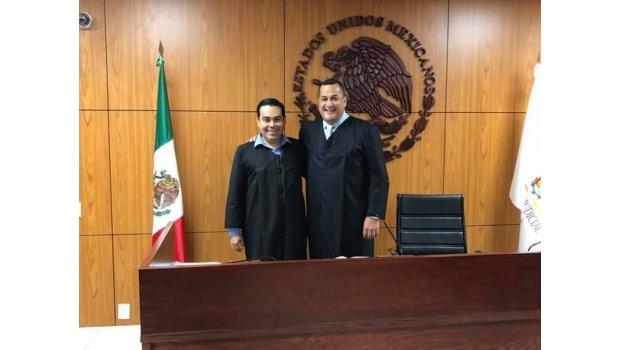 Según el fiscal Petronilo Díaz, el fraude se llevaba a cabo desde hace cinco años (Foto: Facebook)