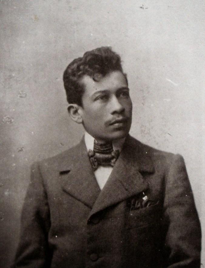 José María Barreto, diplomático peruano durante la Segunda Guerra Mundial