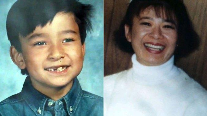 """Robert """"Bobby"""" Adam Whitt tenía 10 años cuando fue hallado muerto al costado de la Interestatal 85 en Carolina del Norte. Su madre, Myoung Hwa Cho, también fue encontrada en la misma autopista, pero en Carolina del Sur, a 320 kilómetros de su pequeño hijo"""