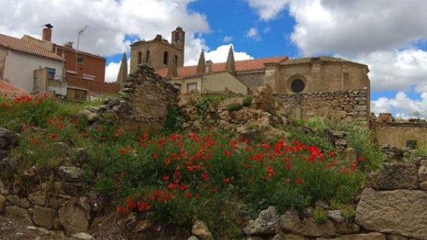 Bonilla de la Sierra, uno de los pueblos elegidos como lo más bonitos y secretos del país español