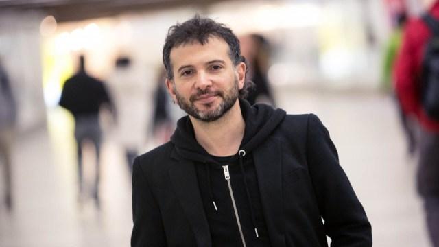 Gerardo Salinas (Foto: Danny Willems)